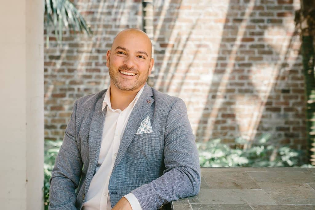 Meet Joshua Boctorani, Managing Director at AssetBase